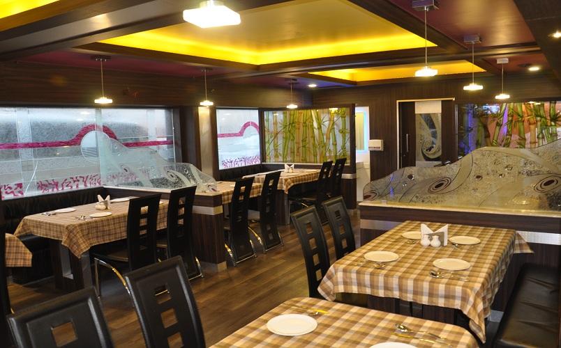 Lobby of ASTORIA RESIDENCY OOTY Hotel Ooty - Budget Hotels in Ooty