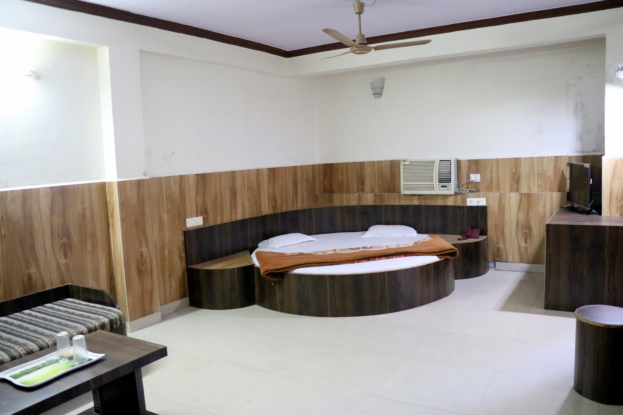 View of JAIN RESIDENCY - Budget Hotels in Pachmarhi