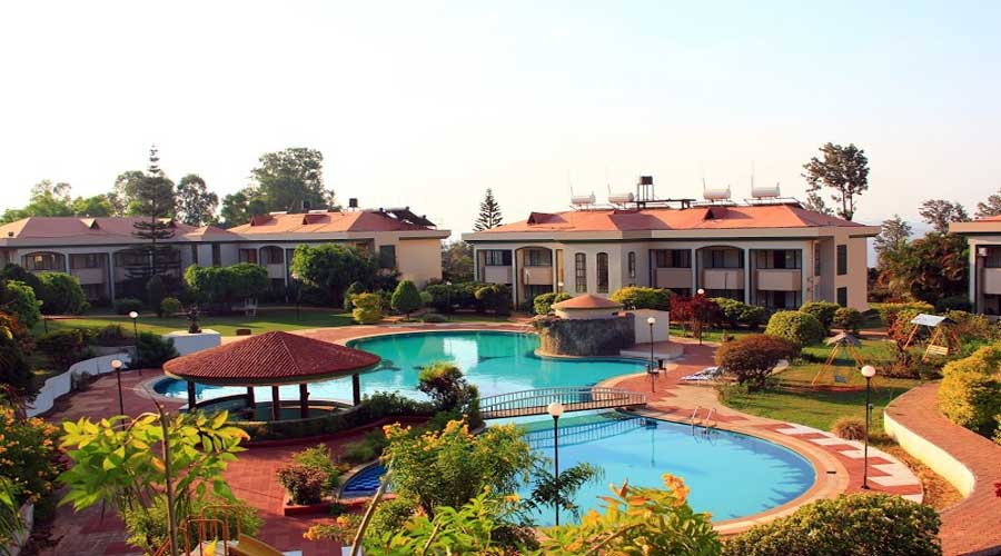 Large Photograph of BLUE COUNTRY RESORT PANCHGANI located in Panchgani