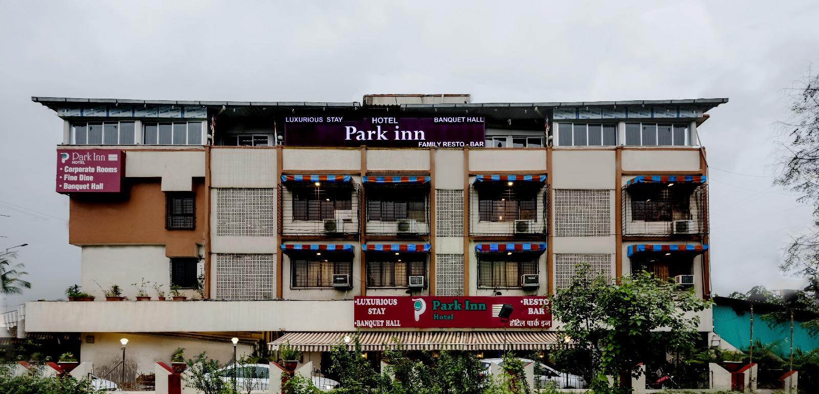 Hotel Park Inn Panvel