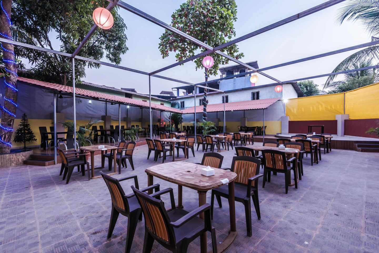 Lobby of HOTEL VEER PARK PANVEL Hotel Panvel - Budget Hotels in Panvel