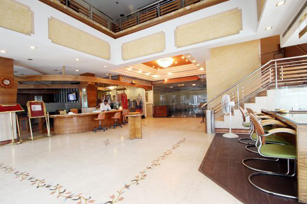 View of HOTEL VENICE - Budget Hotels in Pathankot
