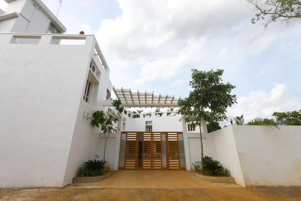 Large Photograph of AURO OCEANIC RESORT PONDICHERRY located in Pondicherry