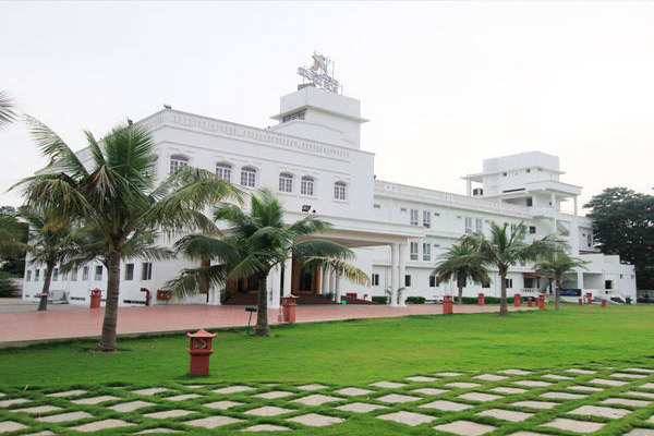 Large Photograph of HOTEL BON SEJOUR located in Puducherry
