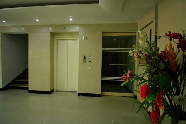 Lotus A Pondy Hotel