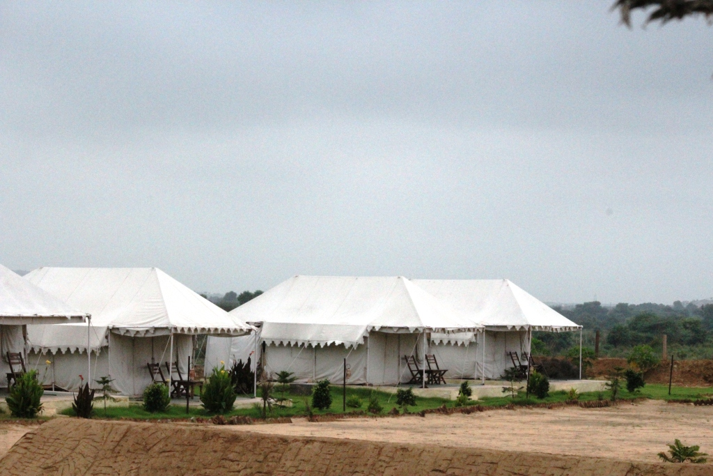 Large Photograph of PUSHKAR ADVENTURE DESERT CAMP PUSHKAR located in Pushkar
