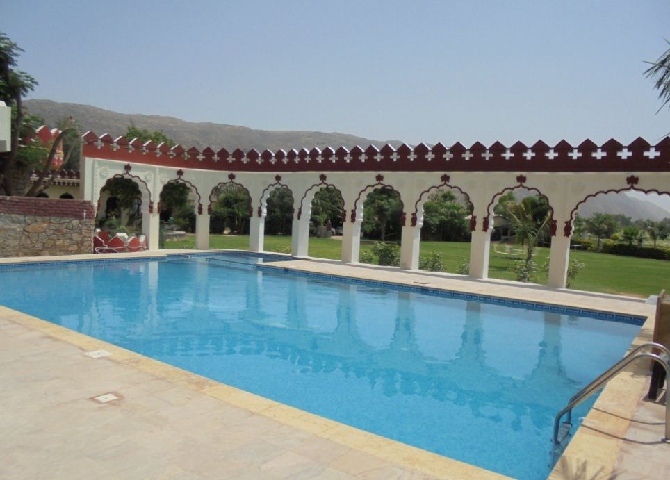 Large Photograph of The Country Side Resort Pushkar located in Pushkar