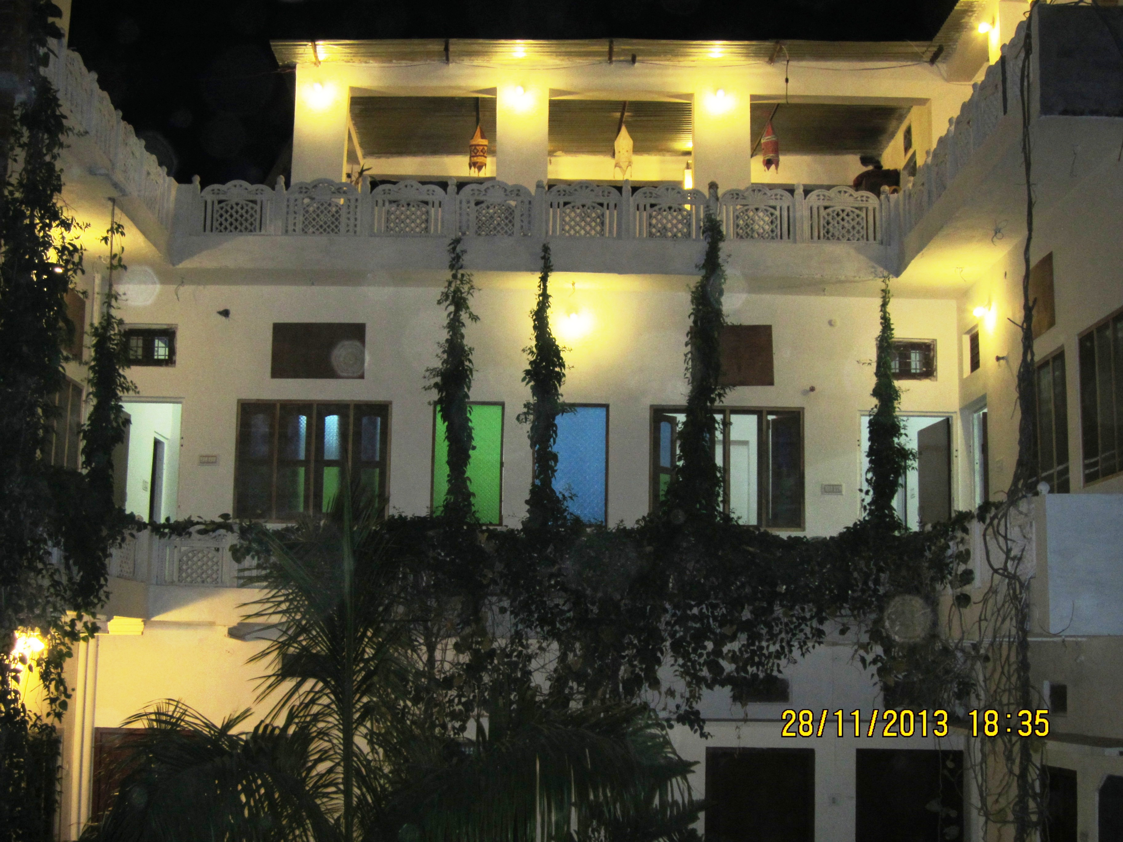 Large Photograph of Atithi Guest House located in Pushkar