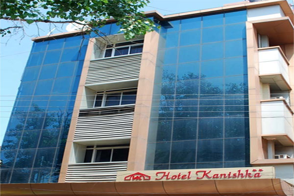 Large Photograph of HOTEL KANISHKA RAIPUR located in Raipur