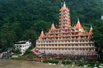 HOTEL DEVOY INN RISHIKESH Rishikesh thumbnail photographs