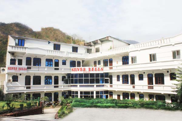 Large Photograph of SILVER BELLS RESORTS located in Rishikesh