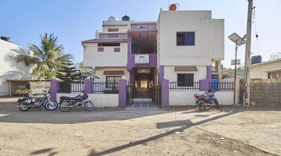 Large Photograph of HOTEL UMANG SASAN GIR located in Sasan Gir