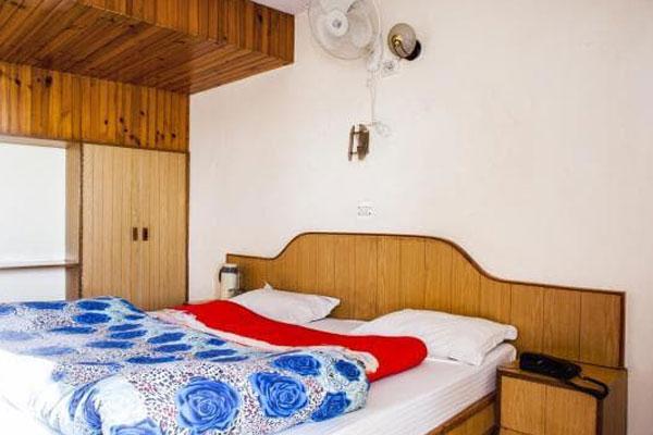 HOTEL AMBER SHIMLA