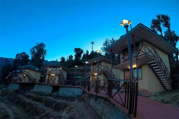Large Photograph of Sitapur Village Resort Shimla located in Shimla