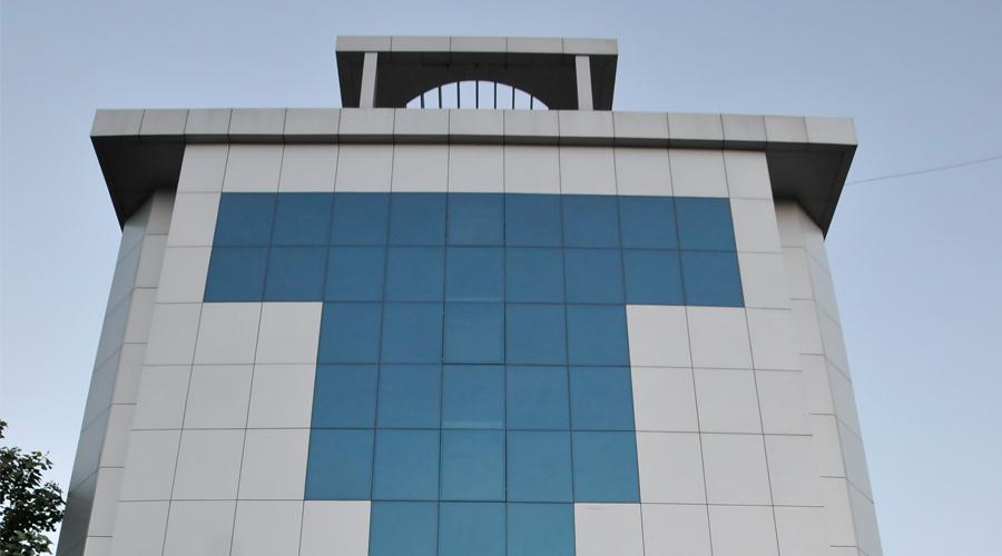 View of HOTEL GORADIA SHIRDI - Budget Hotels in Shirdi