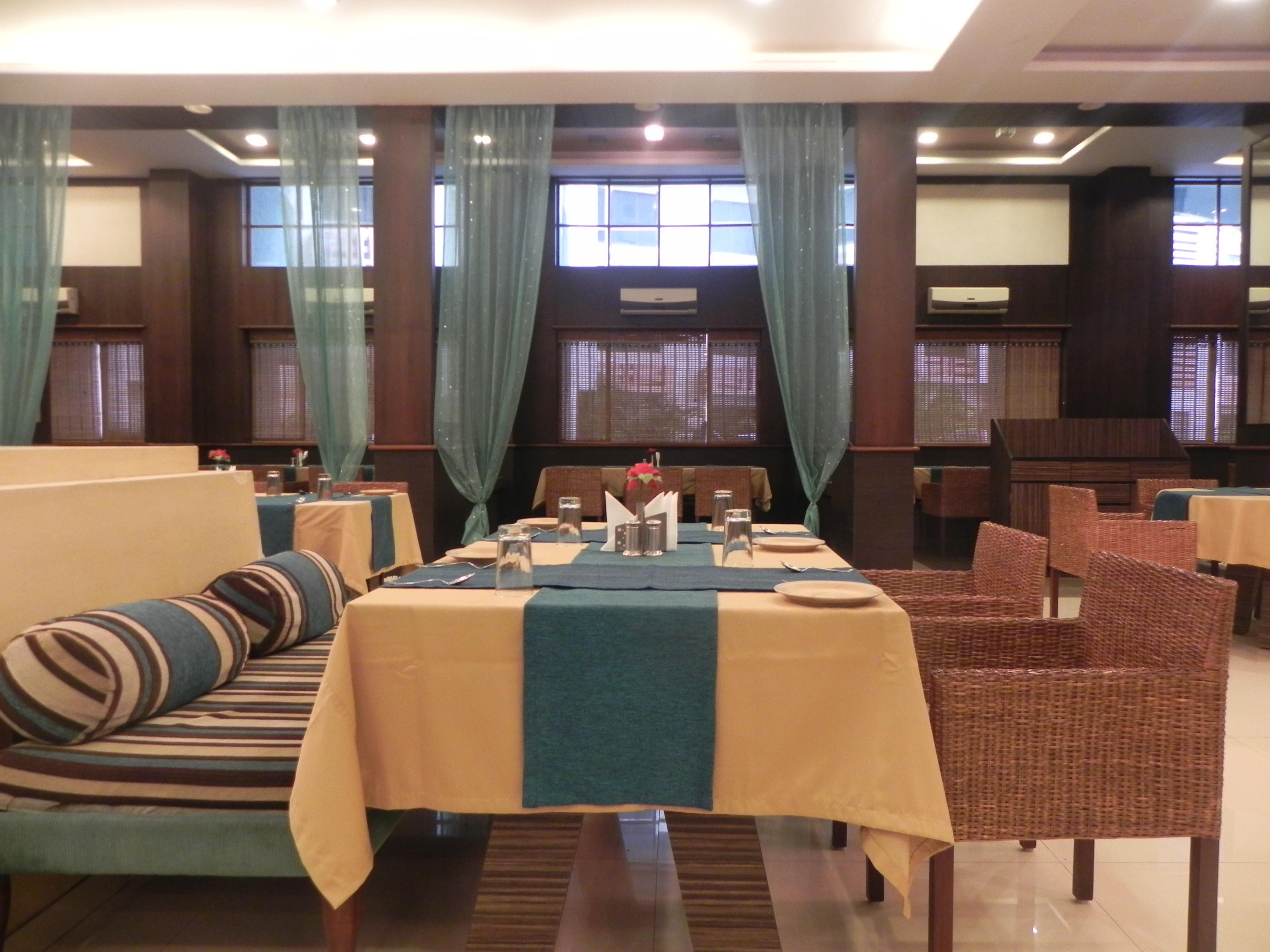 Lobby of Hotel Reeva Hotel Shirdi - Budget Hotels in Shirdi