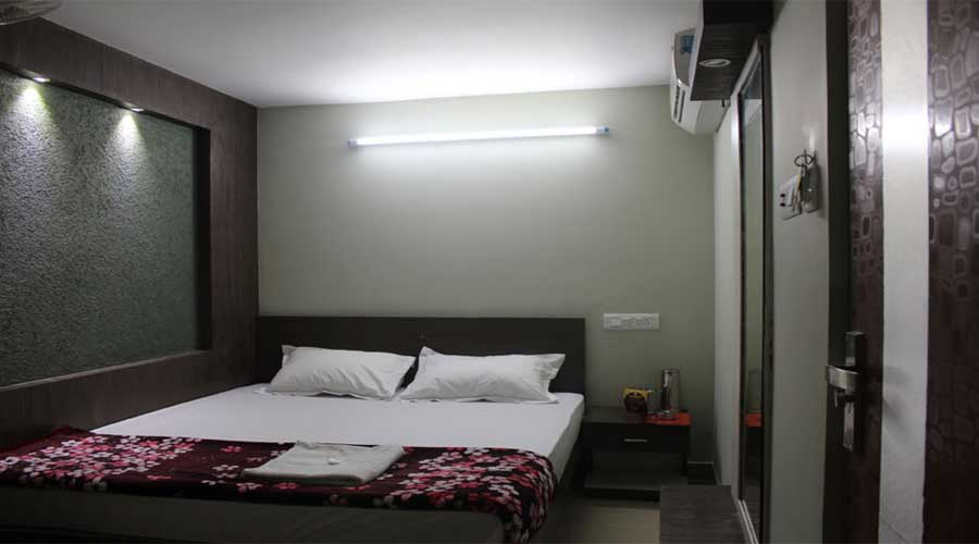Large Photograph of HOTEL RAJ RESIDENCY SILIGURI located in Siliguri