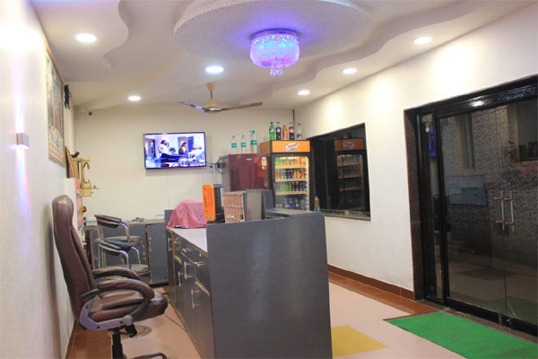View of Hotel Shri Radhe Somnath - Budget Hotels in Somnath