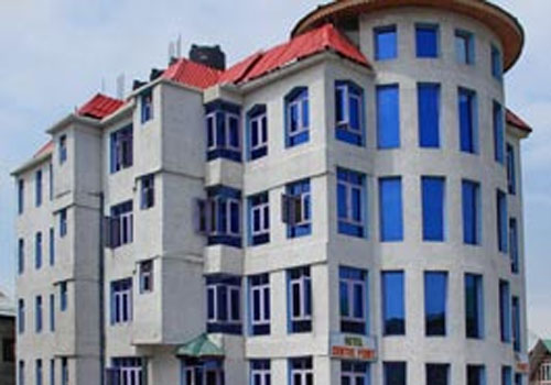 Large Photograph of HOTEL CENTRE POINT located in Srinagar
