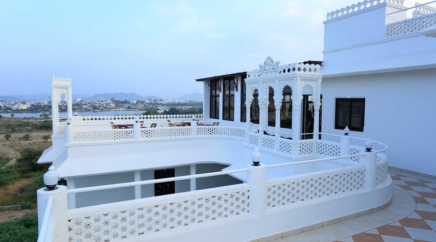 Sai Palace Udaipur
