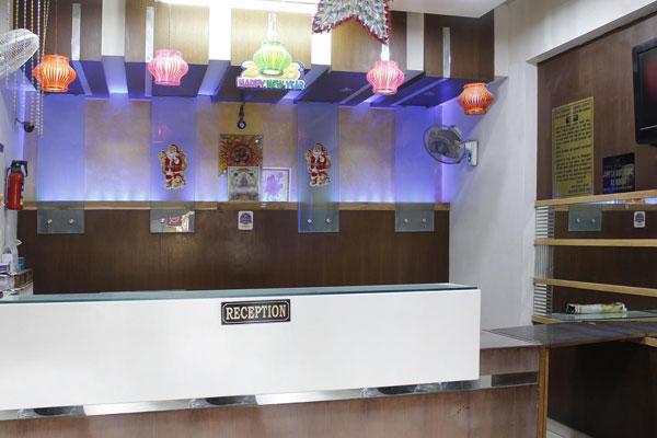 View of HOTEL MAHADEV REGENCY - Budget Hotels in Jaipur