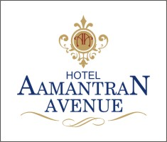 Large Photograph of HOTEL AAMANTRAN AVENUE UJJAIN located in Ujjain