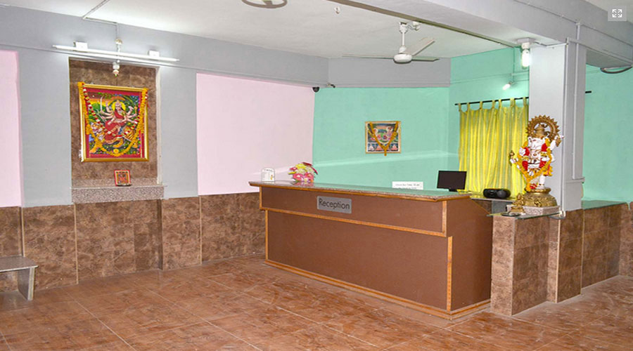Large Photograph of HOTEL RELAX VASAD located in Vasad