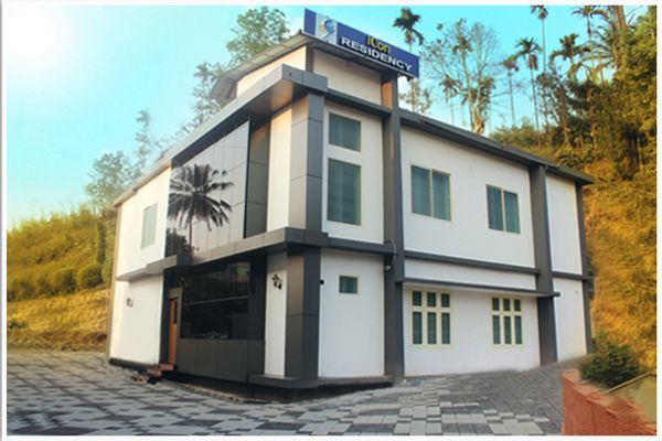 Large Photograph of ICON RESIDENCY WAYANAD located in Wayanad