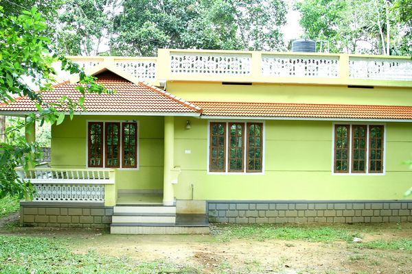 Large Photograph of REST AND PEACE HOMESTAY located in Wayanad