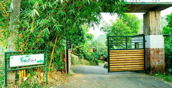 Large Photograph of VYTHIRI GREENS HOLIDAY RESORT located in Wayanad