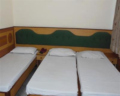 Non A/C Room,                                     HOTEL TAJ PLAZA - Budget Hotels in Agra