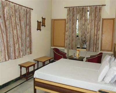 Taj Facing Suite,                                     HOTEL TAJ PLAZA - Budget Hotels in Agra