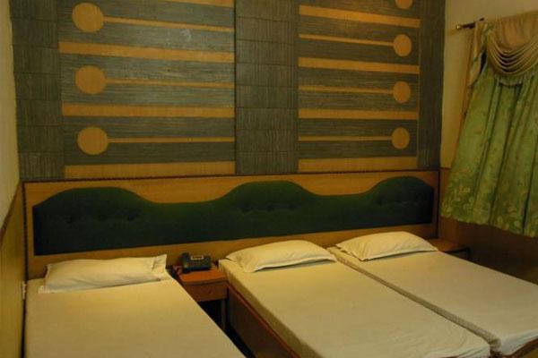 Taj Facing Room,                                     HOTEL TAJ PLAZA - Budget Hotels in Agra