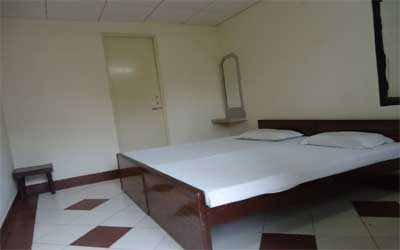 Standard Non AC Room, Hotel Sheela Agra - Budget Hotels in Agra