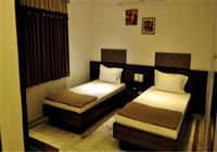 Deluxe AC Room, HOTEL KAMRAN PALACE - Budget Hotels in Ahmedabad