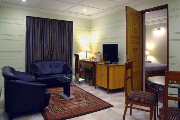 Suite Room, HOTEL RITZ INN AHMEDABAD - Budget Hotels in Ahmedabad