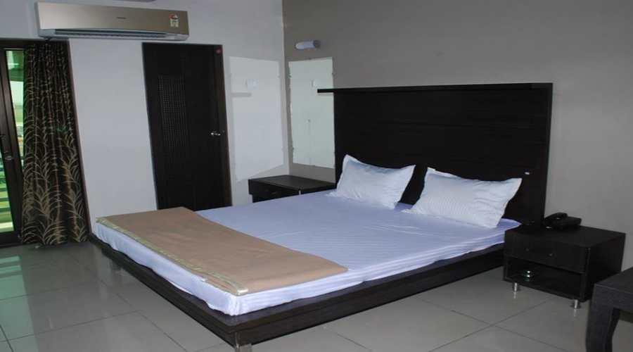 Economy Non AC,                                     HOTEL RAVI RAJ VIRAMGAM - Budget Hotels in Viramgam