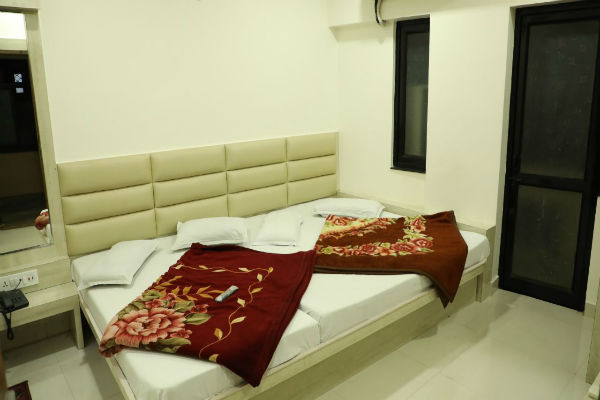 Four Bed Deluxe Non AC Room,                                     HOTEL SAHIL AJMER - Budget Hotels in Ajmer