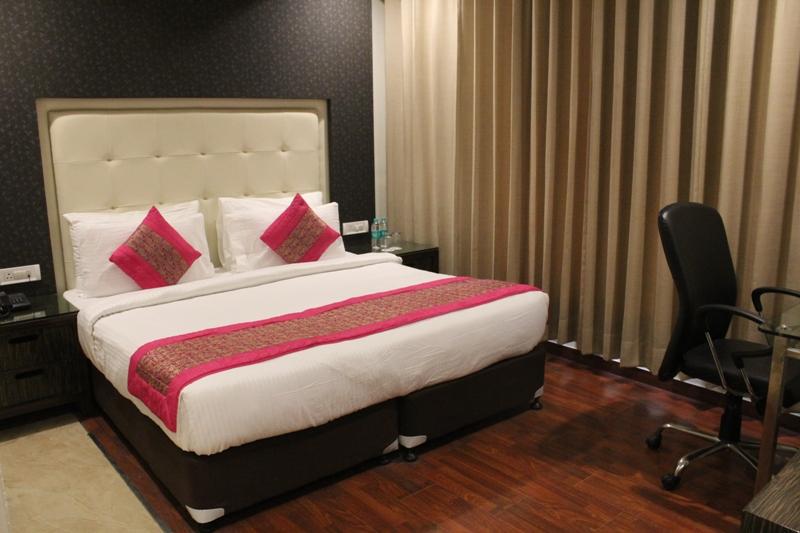 Deluxe,                                     Hotel City Park Amritsar - Budget Hotels in Amritsar