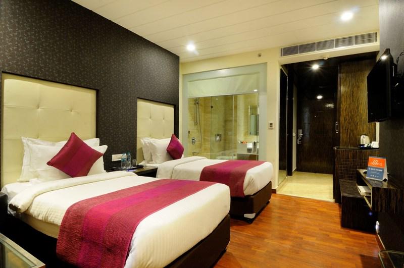 Executive Twin Bed,                                     Hotel City Park Amritsar - Budget Hotels in Amritsar