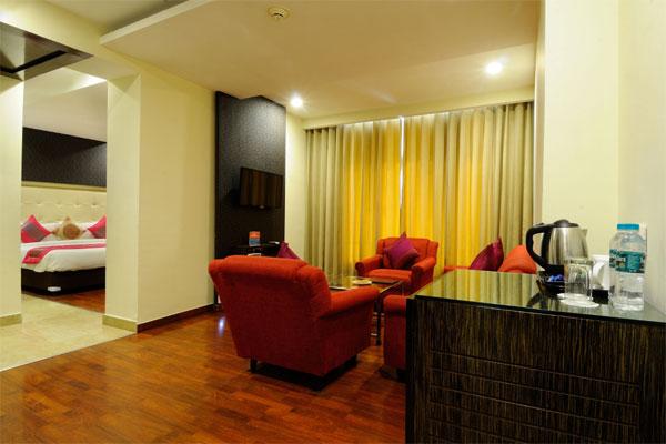 Suite,                                     Hotel City Park Amritsar - Budget Hotels in Amritsar