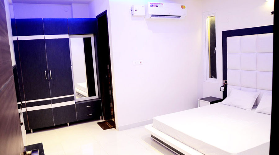 Deluxe AC Room on EP, HOTEL BEHL REGENCY AMRITSAR - Budget Hotels in Amritsar