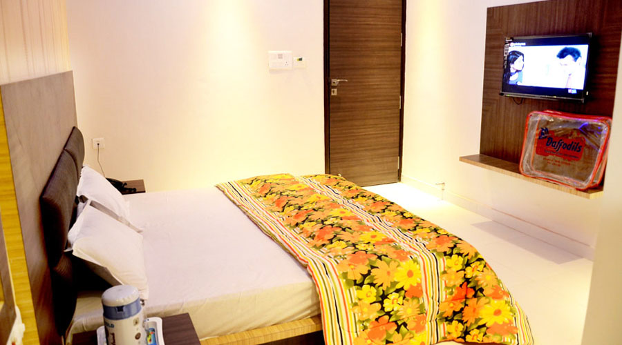 Super Deluxe AC Room on CP, HOTEL BEHL REGENCY AMRITSAR - Budget Hotels in Amritsar