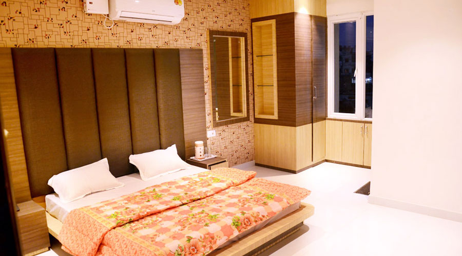Executive AC Room on CP, HOTEL BEHL REGENCY AMRITSAR - Budget Hotels in Amritsar