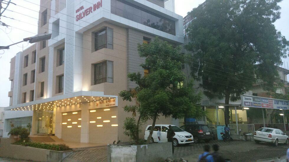 Deluxe Room on CP, HOTEL SILVER INN AURANGABAD - Budget Hotels in Aurangabad