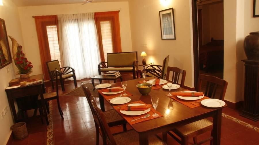 Information Of Chettinad Service Apartment Bangalore 2 Bedroom