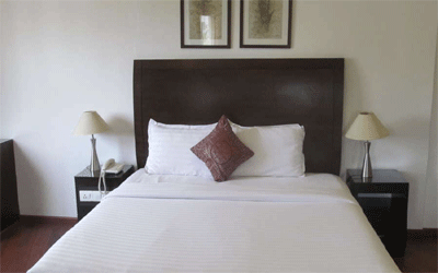 Deluxe Suite Room, SHILTON RESIDENCE HOTEL BANGALORE (BED AND BREAKFAST HOTEL) - Budget Hotels in Bangalore