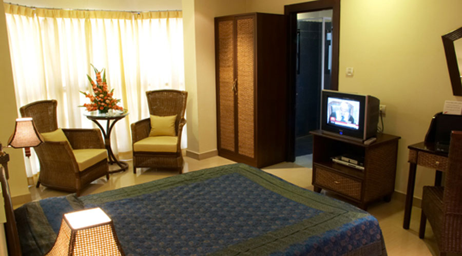Deluxe Suite Room, Shilton Suites Hotel Bangalore - Budget Hotels in Bangalore