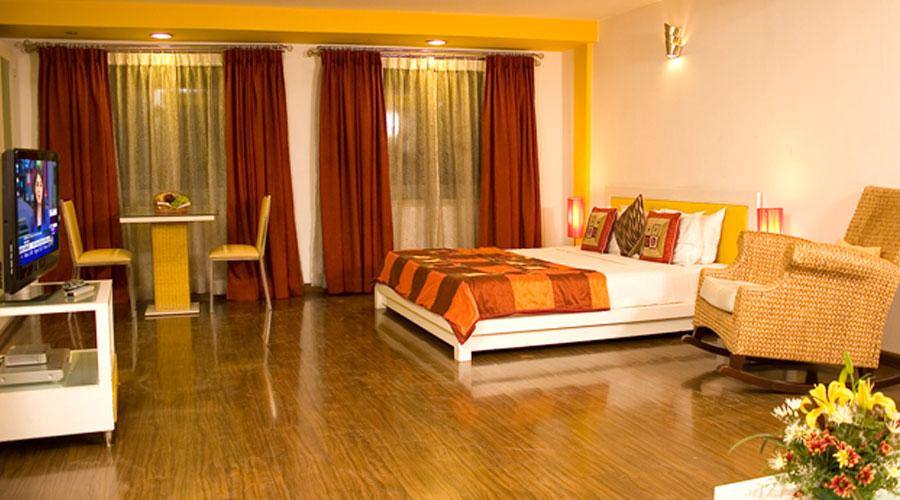 Penthouse Suite, SHILTON SUITES HOTEL BANGALORE - Budget Hotels in Bangalore