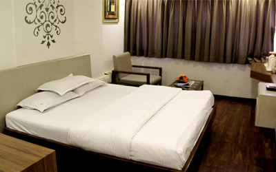 Suite Deluxe Room, Hotel Shalimar Bharuch - Budget Hotels in Bharuch